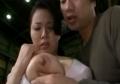 【近親相姦】爆乳おっばいの佐藤美紀が若い甥と愛情こもった中出しセックス