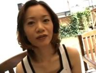 【楠真由美 無修正動画】女優の大○しのぶさんに声が似ているМに開眼した巨乳Gカップ奥さま楠真由美さんの無修正動画