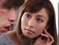 【彼女の姉貴】大学生の美人お姉ちゃんの朝日奈あかりが妹の早瀬ありすのカレシを色っぽい巨乳おっぱいで誘惑して寝取りSEX