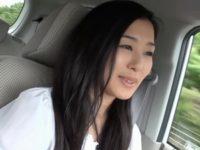 【北川美緒 人妻不倫旅行】端正な顔立ちの美人妻がその美しい容姿から想像できずオ〇ンコ濡れ濡れにして不倫交尾
