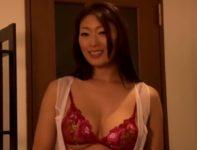射精管理する息子を性処理させた家庭教師の横山夏希に嫉妬して息子と母子相姦する小早川怜子お母さん