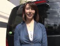 【澤村レイコ】人気AV女優の澤村レイコさんが素人の自宅を訪問して中出しSEX