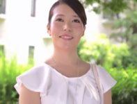 【羽田つばさ】元国際線キャビンアテンダントで人妻の羽田つばささん30歳のAVデビュー作品