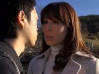 【澤村レイコ】突然恋人を紹介され嫉妬した息子に告白され禁断の中出し母子相姦する美人お母さん