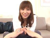 【麻美ゆま】巨乳家庭教師が生徒のオ●ンチンを弄んで焦らすエッチな爆乳先生