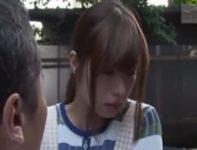 【加藤ツバキ】妻が寝たきりで溜まりに溜まったオ●ンチン握らされて近親相姦させられる義妹