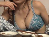 呆れるほどのダメ部下をお酒飲みながら説教する女上司が浴衣からはみ出た巨乳お乳にオ●ンチン膨らませた部下と肉欲SEX