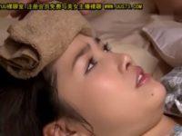 【小野寺梨紗】座薬入れられた町医者に寝取られた美人人妻が恥ずかしい動画を撮られながら中出しアナルSEX