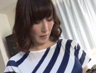 【澤村レイコ】不妊に悩み訪れた個人診療所で変態医師に性器を弄ばれ中出し射精させられる美人妻