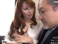 【翔田千里】頭が悪るすぎて卒業すら危うい息子を大学に進学させたいと先生を誘惑し中出しSEXする熟女お母さん