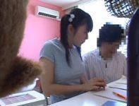 【つぼみ】自らの醜い行為をビデオカメラに収めながら教え子に悪戯して中出し射精する変態家庭教師