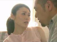 【中島京子】引っ越し作業の最中に夫の目を盗んで迫る義兄の責めに抗えず肉欲に負けて近親相姦SEXしてしまう美人妻