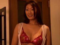 【小早川怜子 横山夏希】息子の射精管理する巨乳ママが家庭教師に性処理されたことに怒り貞操帯をつけるも受験日に母子相姦SEX