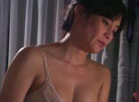 【母子相姦 平岡里枝子】引き籠り息子が正社員として働くもイライラをぶつける息子と無表情で性処理母子相姦する美熟女お母さん